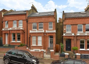 Thumbnail 7 bed semi-detached house for sale in Womersley Road, Crouch End, London