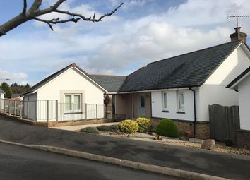 Thumbnail 3 bed detached bungalow for sale in Molesworth Way, Holsworthy