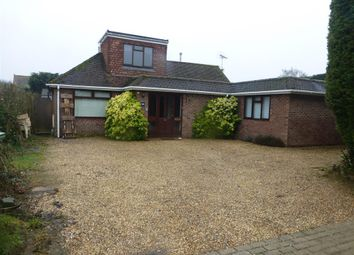Thumbnail 6 bedroom bungalow to rent in Downview Road, Barnham, Bognor Regis