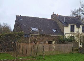 Thumbnail 4 bed detached house for sale in 56910 Carentoir, Morbihan, Brittany, France