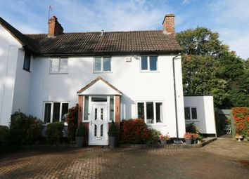 Thumbnail 3 bed semi-detached house for sale in Mynors Crescent, Hollywood, Birmingham