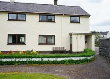 Thumbnail 3 bed semi-detached house for sale in Nevis Road, Inverlochy, Fort William