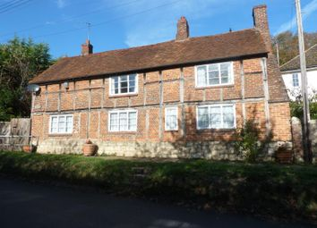 Thumbnail 5 bed cottage to rent in Oving Road, Whitchurch, Buckingham