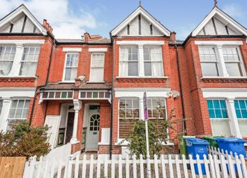 Thumbnail 2 bed flat for sale in Milo Road, Dulwich