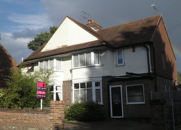 Thumbnail 4 bed semi-detached house to rent in Chapel Lane, High Wycombe, Bucks
