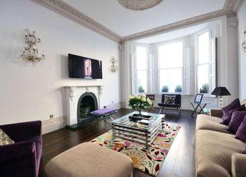 Thumbnail 4 bed maisonette to rent in Stafford Terrace, Kensington