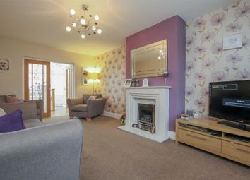 3 bed semi-detached house for sale in Oakwood Drive, Salford M6
