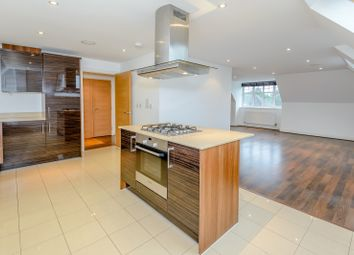 2 bed flat to rent in Bonham Gate, New Zealand Avenue, Walton On Thames KT12