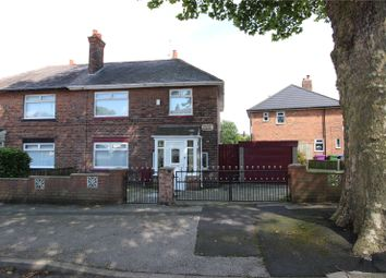 Thumbnail 3 bed semi-detached house for sale in Halsey Avenue, Liverpool, Merseyside