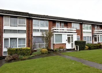 Thumbnail 3 bed flat for sale in Hardwick Court, Hardwick Close, Stanmore
