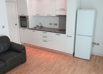Thumbnail 1 bed flat to rent in Jet Centro, St Marys Road, Sheffield