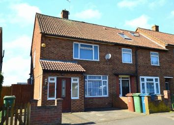 Thumbnail 2 bed end terrace house for sale in Courtenay Avenue, Harrow
