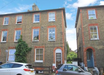 Thumbnail 1 bed flat for sale in 4 St Andrews Road, Surbiton