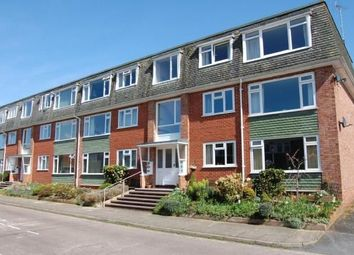 Thumbnail 2 bed flat to rent in Old Abbey Court, Salmon Pool Lane, Exeter