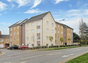 Thumbnail 2 bedroom flat for sale in 25 Bunkers Crescent, Milton Keynes