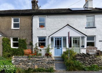 Thumbnail 2 bed terraced house for sale in Crook, Crook, Kendal, Cumbria