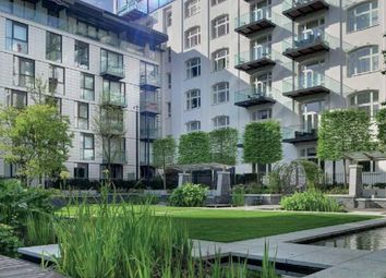 Thumbnail 1 bed flat to rent in Chaucer Garden, Aldgate
