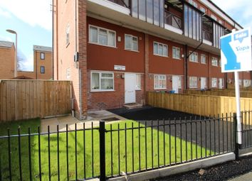 2 bed mews house for sale in Hursthead Walk, Manchester M13