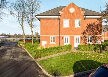 Thumbnail 2 bed flat for sale in Church Lane, Linby, Nottingham