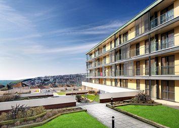 Thumbnail 2 bed flat to rent in Suez Way, Saltdean