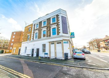 Thumbnail 2 bed flat for sale in Campshill Road, Lewisham, London