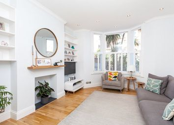 Thumbnail 3 bedroom flat for sale in Raveley Street, Kentish Town, London
