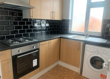 Thumbnail 2 bed flat to rent in Scotts Road, Southall