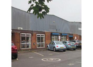 Thumbnail Warehouse to let in Unit 3, Merthyr Tydfil Industrial Park, Pentrebach, Merthyr Tydfil, Wales, UK