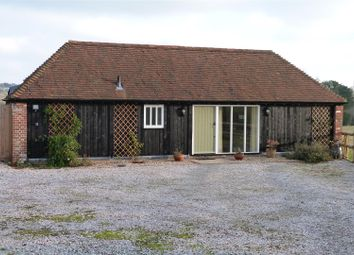 Thumbnail 2 bed detached bungalow to rent in Rye Road, Rye Foreign, Rye