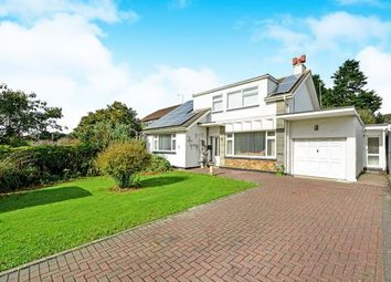 Thumbnail 5 bedroom detached house for sale in Newquay, Cornwall, .
