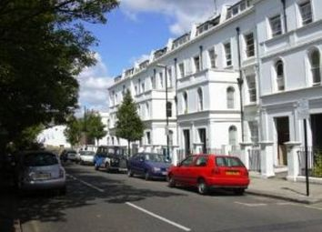 Thumbnail 1 bed flat to rent in Blomfield Road, London