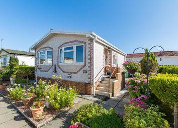 1 bed mobile/park home for sale in Meadow Field, Burlingham Park, Garstang PR3