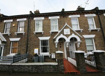 Thumbnail 2 bed terraced house for sale in Eversleigh Road, London, London