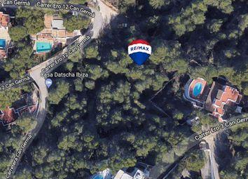 Thumbnail Land for sale in Cala Salada, Ibiza, Spain