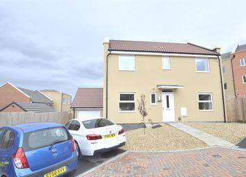 Thumbnail 4 bed detached house for sale in 2 Bream Close, Cheltenham, Cheltenham