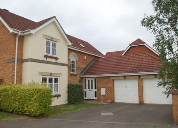 Thumbnail 4 bed detached house to rent in Homeground, Emersons Green, Bristol