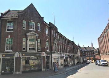 Thumbnail Retail premises for sale in 22-42 Lloyds Avenue, Ipswich