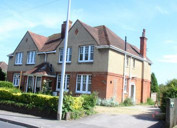 Thumbnail 3 bed semi-detached house to rent in Shaftesbury Road, Wilton, Salisbury