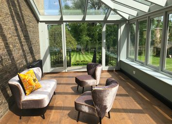Thumbnail 4 bed terraced house for sale in Rush Grove, London