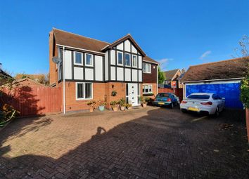 4 bed detached house for sale in Orchard View, Mountsorrel, Loughborough LE12