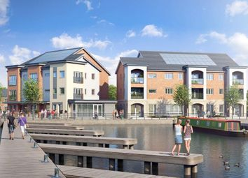 """Thumbnail 1 bed flat for sale in """"The Bridgewater - Plot 86"""" at Horrocks Street, Plank Lane, Leigh"""