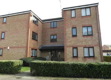 Thumbnail 1 bed flat to rent in Danbury Crescent, South Ockendon