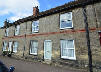 3 bed terraced house for sale in High Street, Clare, Sudbury CO10