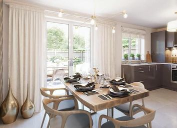 """Thumbnail 3 bed terraced house for sale in """"Lauriston"""" at Berryden Road, Aberdeen"""