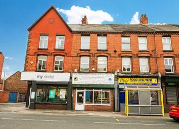 Thumbnail 4 bed terraced house for sale in Picton Road, Wavertree, Liverpool