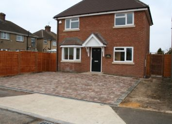 Thumbnail 1 bed semi-detached house to rent in Princes Park Parade, Hayes