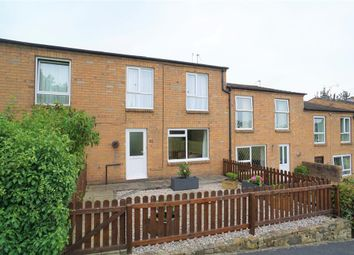 Thumbnail 2 bed terraced house for sale in Burnaby Green, Sheffield