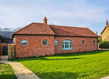 Thumbnail 2 bed barn conversion to rent in Sacombe Park, Sacombe, Ware