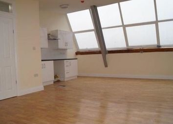 Thumbnail Studio to rent in Florentia House Vale Road, Haringey