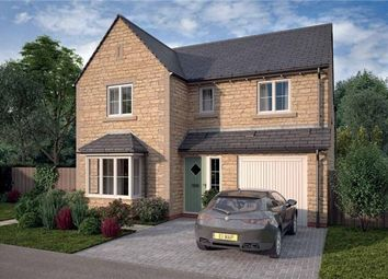 Thumbnail 4 bed detached house for sale in Plot 7 The Avon, Corsham Rise, Potley Lane, Corsham, Wiltshire